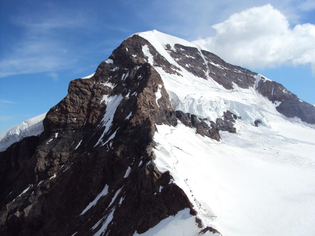 Khám phá những tầm cao mới từ Jungfraujoch – Nóc nhà châu Âu!