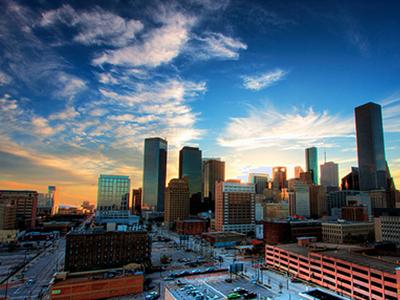 Điểm đến hấp dẫn ở thành phố Houston