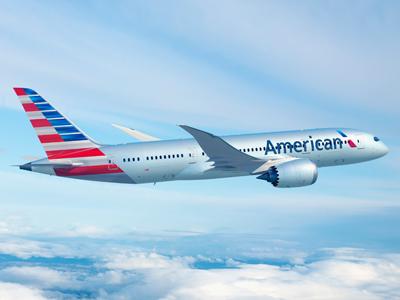 Vé máy bay đi Mỹ hạng Thương gia