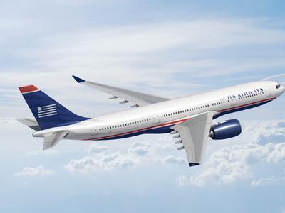 Chuyến bay cuối cùng của US Airways