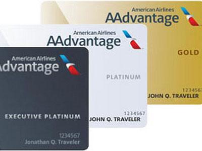 Chương trình khách hàng thường xuyên AAdvantage