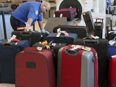 Hành lý ký gửi