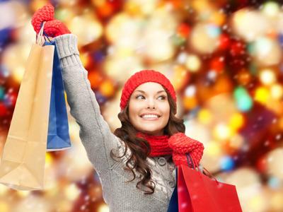 Du lịch Mỹ, thỏa thích mua sắm dịp cuối năm