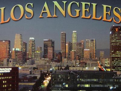 Du học Los Angeles và những điều cần biết