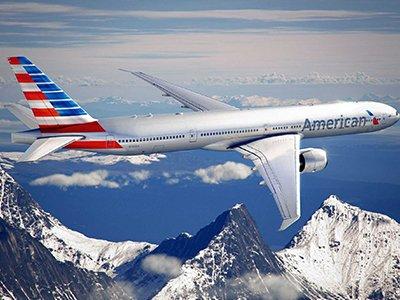 Hoàn đổi vé máy bay đi Mỹ