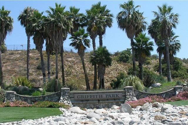 cong-vien-Griffith-Park