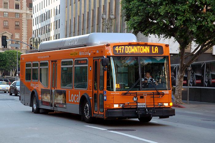 bus-Los-Angeles-MTA