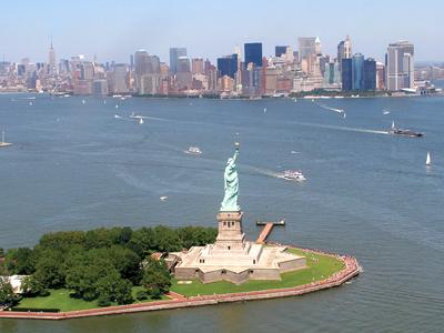Cẩm nang du học New York – vé máy bay đi Mỹ