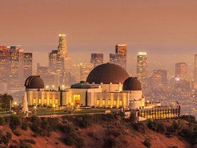 Phương tiện đi lại tại Los Angeles