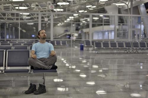 Những lưu ý khi ngủ tại sân bay