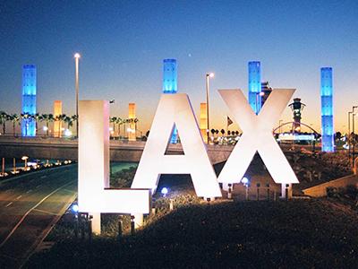 6 lý do nên mua vé máy bay đi Los Angeles cùng American Airlines