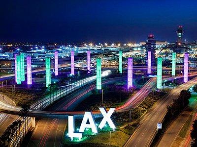 Khám phá Los Angeles với vé giá rẻ chỉ từ 345USD