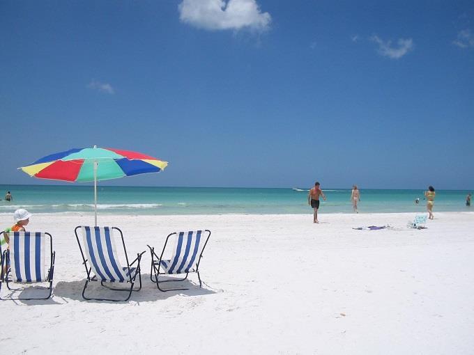 bãi biển coronado