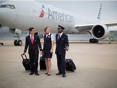 7 lý do bạn nên bay đến Mỹ cùng American Airlines