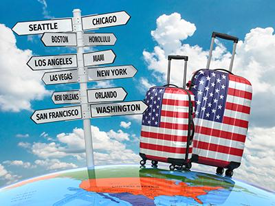 Đặt vé máy bay đi Mỹ giá rẻ nhất ở đâu?
