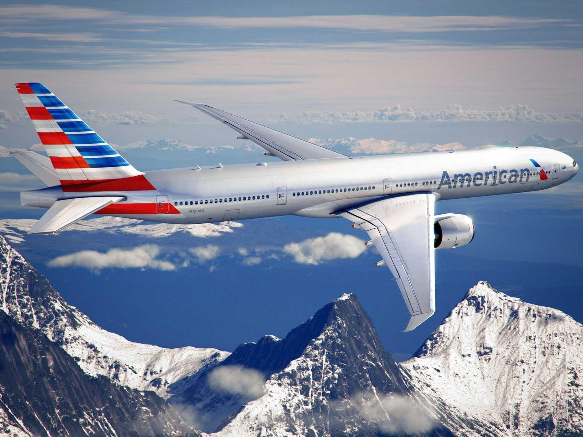 Đặt vé máy bay đi du lịch Mỹ cần bao nhiêu tiền?