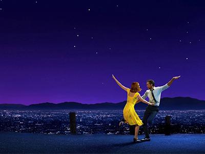 Đặt vé máy bay giá rẻ đến Los Angeles  hoà mình vào câu chuyện La La Land