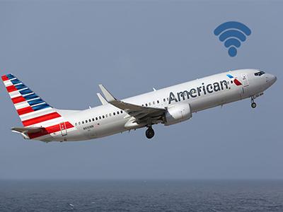 Săn vé máy bay đi Mỹ giá rẻ – Nhận code wifi miễn phí