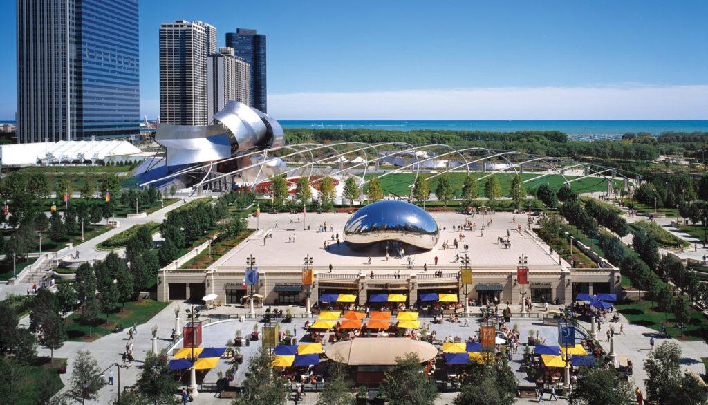 Cong-vien-Thien-nien-ki-Chicago