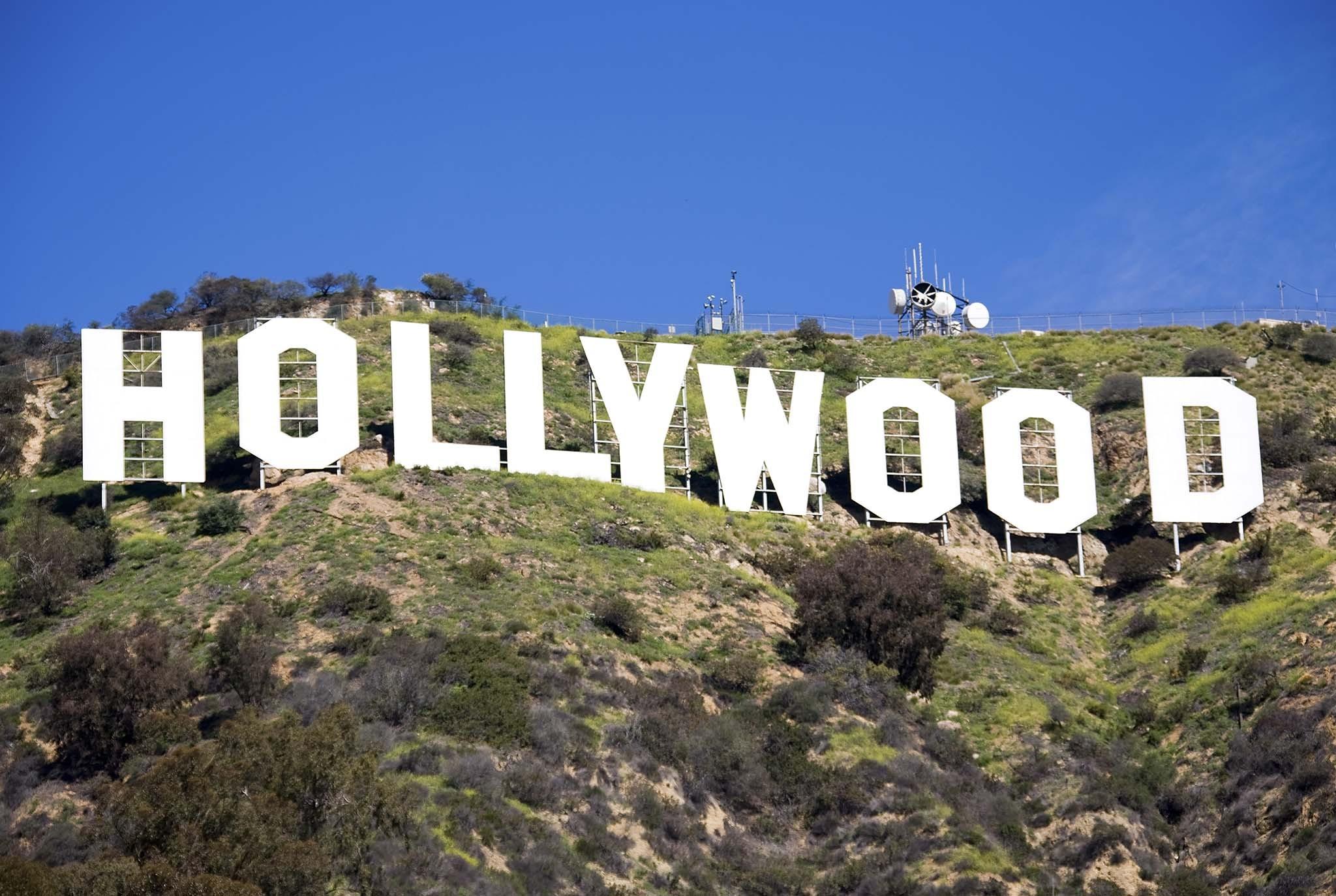 """Kết quả hình ảnh cho hollywood la"""""""