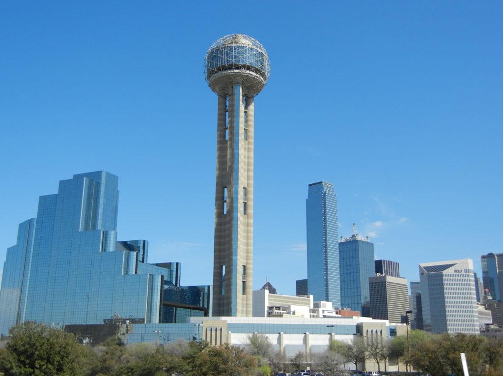 Reunion-Tower