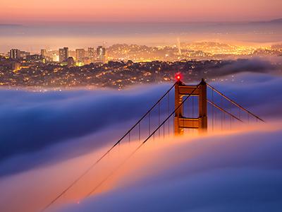 San Francisco – Đến và để lại trái tim