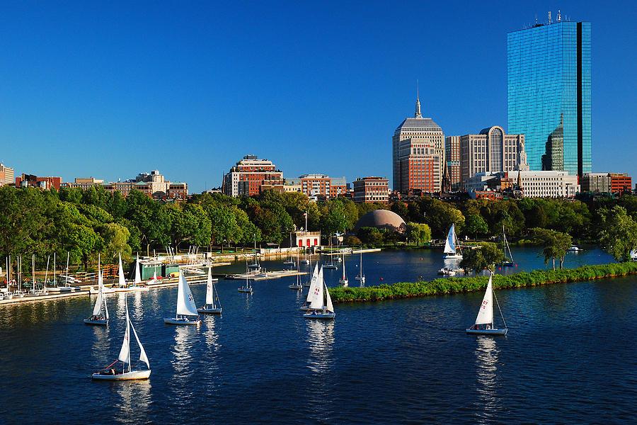 Bến cảng Boston