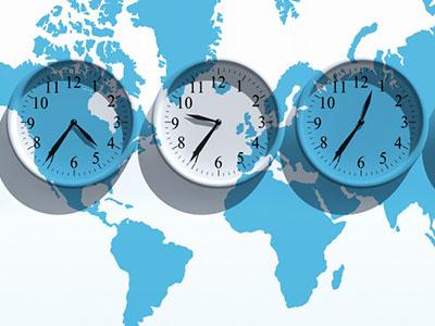 Hiểu đúng múi giờ nước Mỹ – Hành trình khám phá trọn vẹn hơn