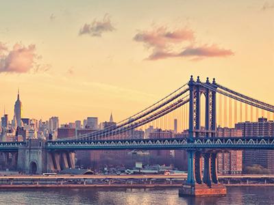 Chiêm ngưỡng 5 cây cầu cổ kính đẹp nhất tại New York