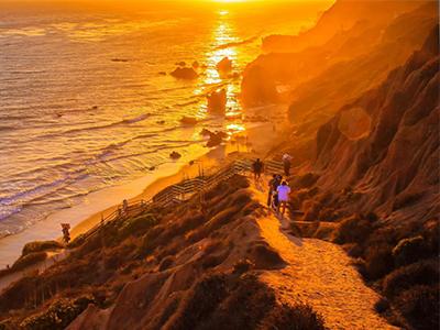 Check-in 5 địa điểm chụp ảnh đẹp như phim khi du lịch tới Los Angeles