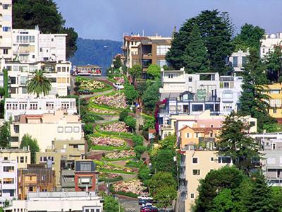 Đừng bỏ lỡ 5 điều thú vị sau khi tới du lịch tại San Francisco