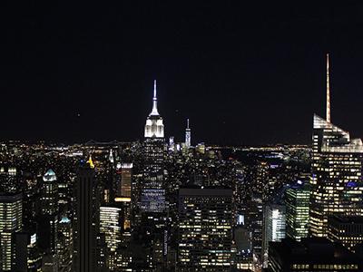 10 biểu tượng của Thành phố New York trở thành những bức ảnh đẹp nhất trên Instagram (Phần cuối)