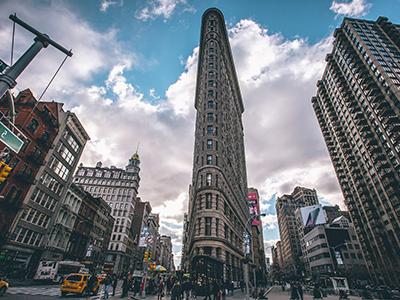 10 biểu tượng của New York trở thành những bức ảnh đẹp nhất trên Instagram (Phần 1)