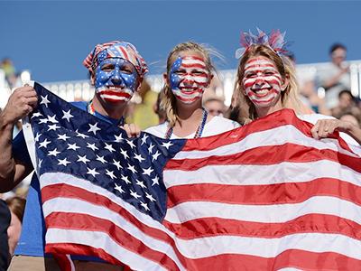 Bạn đã biết những điều thú vị về văn hóa nước Mỹ?