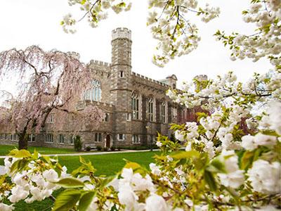 Top 10 trường đại học Mỹ không chỉ danh tiếng mà còn siêu đẹp (Phần I)