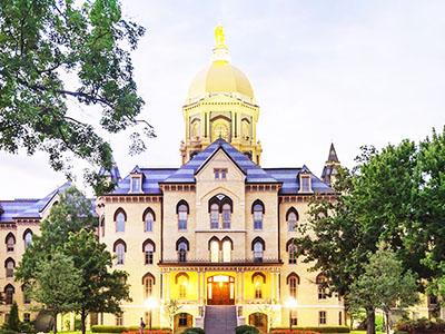 Top 10 trường đại học Mỹ không chỉ danh tiếng mà còn siêu đẹp (Phần II)