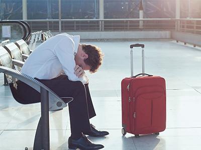 Delay máy bay là gì? Những sân bay đẹp nhất thế giới khiến khách hàng thích thú khi bị delay