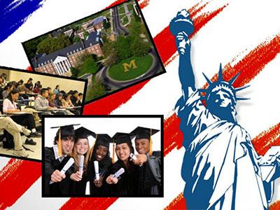 7 lý do sinh viên nên chọn đi du học Mỹ năm 2018