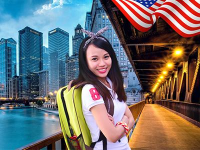 6 lưu ý về cách xin học bổng toàn phần du học Mỹ