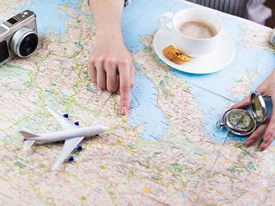 Những lưu ý về sân bay khi đến Seattle – Washington DC du lịch
