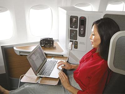 Hướng dẫn cách kiểm tra vé máy bay đi Mỹ nhanh chóng và chính xác