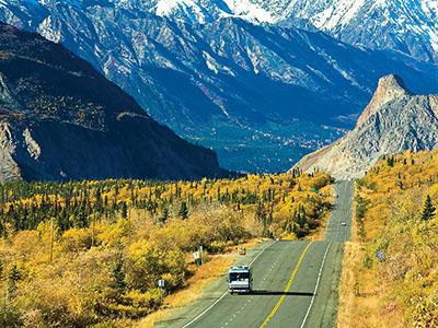 10 tiểu bang sở hữu vẻ đẹp đáng để bạn du lịch trong năm 2018