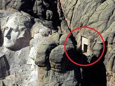Khám phá những bí mật ẩn chứa bên trong các công trình vĩ đại nhất thế giới