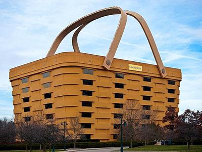 Điểm mặt 5 công trình kiến trúc độc đáo nhất thế giới