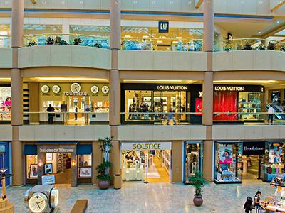 5 trung tâm mua sắm nổi tiếng ở Mỹ mà bạn nên ghé thăm