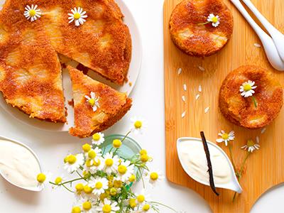 Thưởng thức những món bánh tráng miệng ngon nhất nước Mỹ