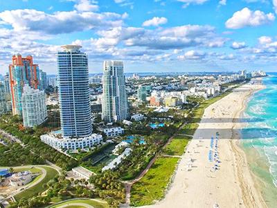 Đến và khám phá Jacksonville – Thành phố quyến rũ của Florida, Mỹ