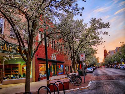 20 thành phố du lịch Mỹ hấp dẫn bạn nên ghé thăm ít nhất một lần (Phần 2)