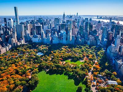 7 điều nên trải nghiệm khi đi du lịch New York