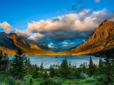 Chiêm ngưỡng vẻ đẹp của 21 công viên quốc gia nổi tiếng nhất nước Mỹ (Phần 2)